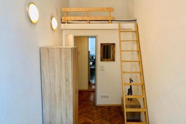 Raisa Apartments Lerchenfelder Gurtel 30 - фото 22