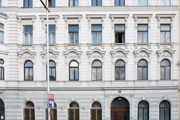Raisa Apartments Lerchenfelder Gurtel 30 - фото 23