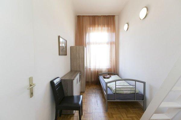Raisa Apartments Lerchenfelder Gurtel 30 - фото 4