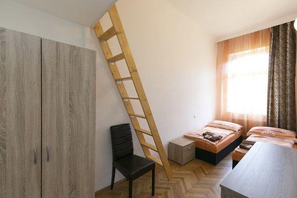 Raisa Apartments Lerchenfelder Gurtel 30 - фото 6