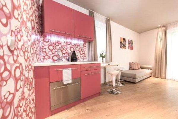 Room 5 Apartments - фото 14