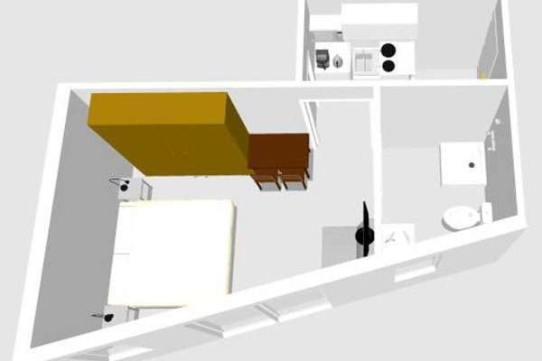 Room 5 Apartments - фото 15