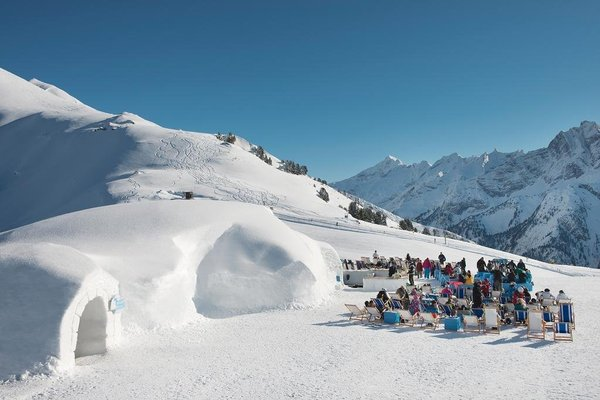 Alpinschlossl - фото 23