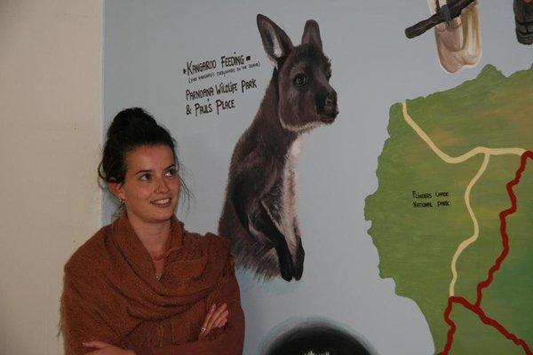 Kangaroo Island Backpackers - фото 16