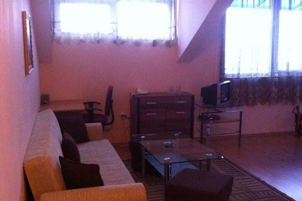 Yubim Motel - фото 13