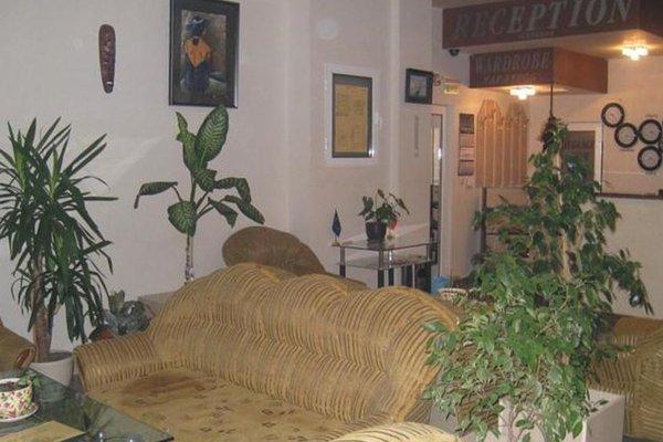 Yubim Motel - фото 14