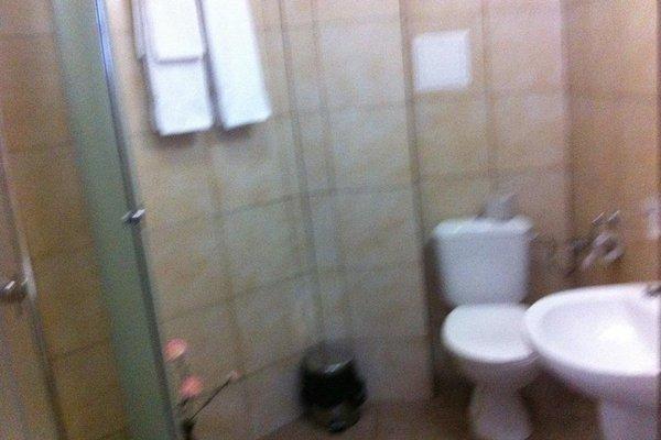 Yubim Motel - фото 15