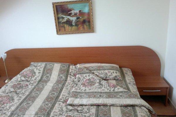 Yubim Motel - фото 5