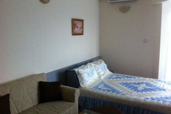Yubim Motel - фото 7