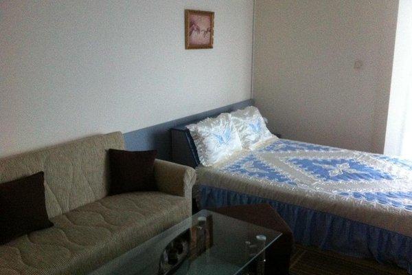 Yubim Motel - фото 8