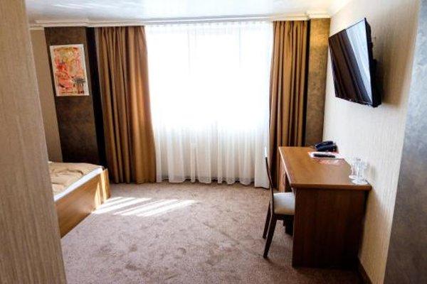 Hotel Elit - фото 50