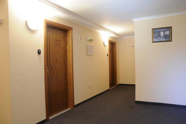Hotel Elit - фото 14