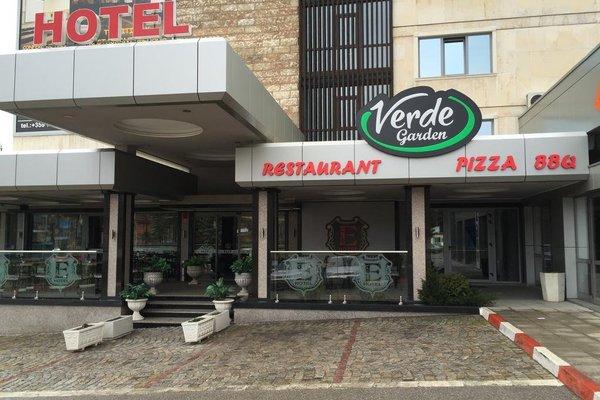 Hotel Elit - фото 20