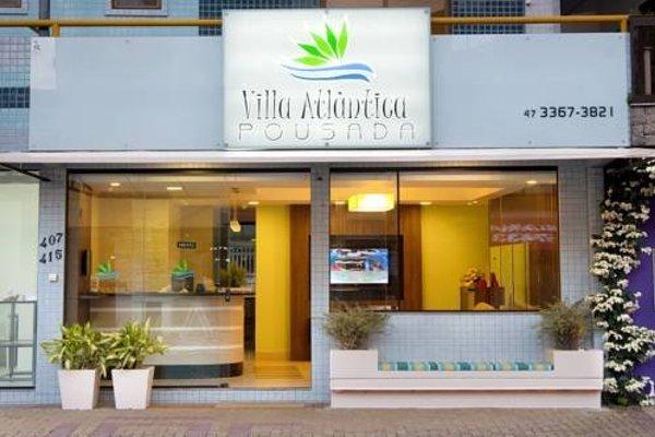 Pousada Villa Atlantica - 22