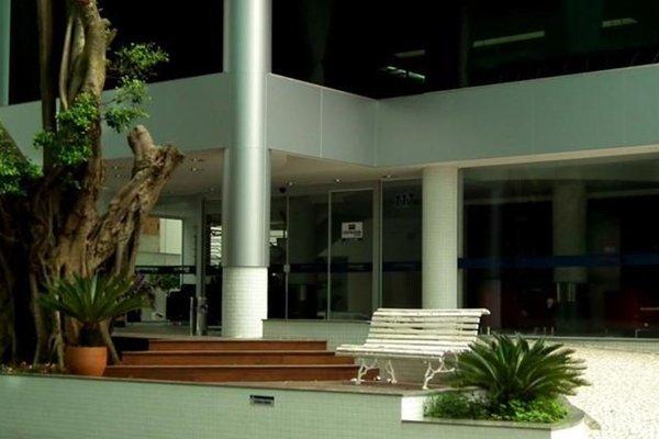 Centromar Hotel - 20
