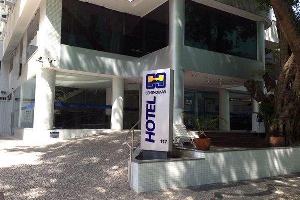 Centromar Hotel - 21