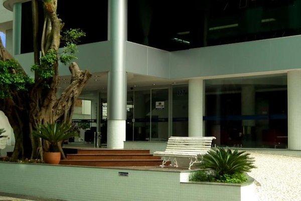 Centromar Hotel - 23