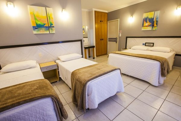 Centromar Hotel - 3