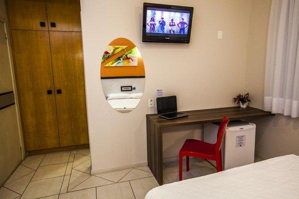 Centromar Hotel - 4