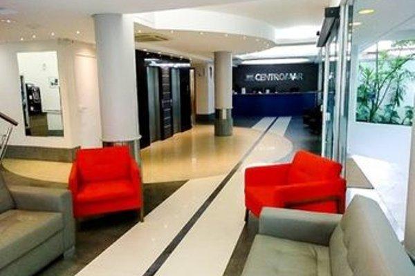 Centromar Hotel - 6