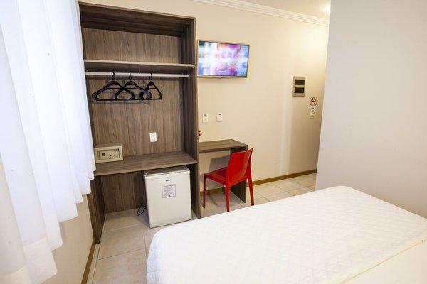 Centromar Hotel - 9
