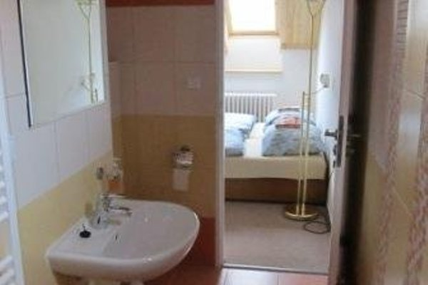 Ubytovani u Macochy - фото 10