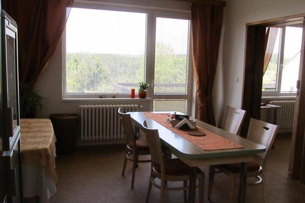Ubytovani u Macochy - фото 17