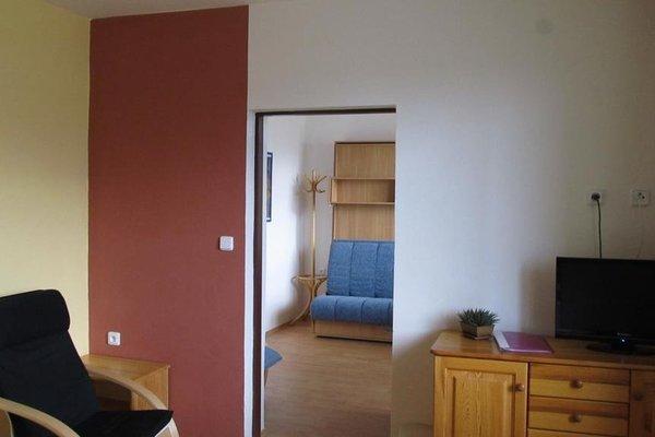 Ubytovani u Macochy - фото 6