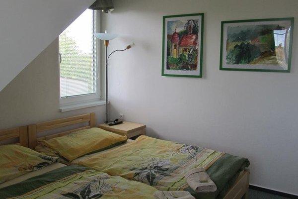 Ubytovani u Macochy - фото 8