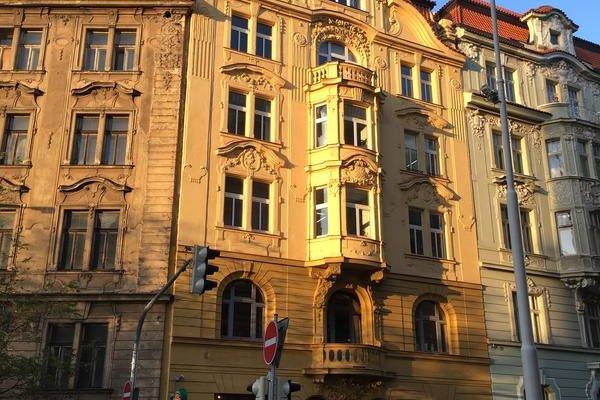 Wandering Praha B&B - фото 22