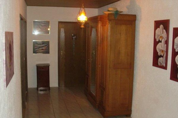 Landgasthaus Rosenhof - 17