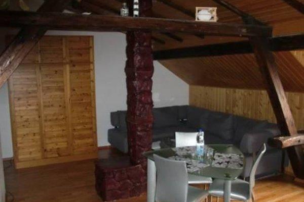 Landgasthaus Rosenhof - 18