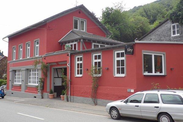 Landgasthaus Rosenhof - 21