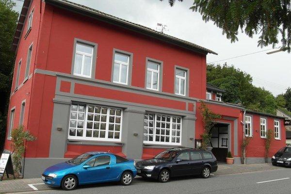 Landgasthaus Rosenhof - 23