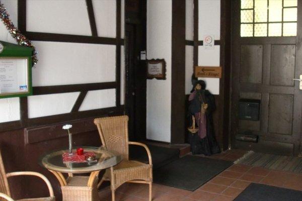 Landgasthaus Rosenhof - 8