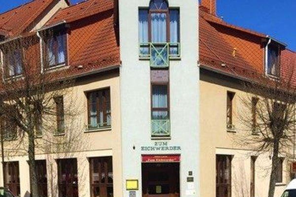 Hotel Garni Zum Eichwerder - 50