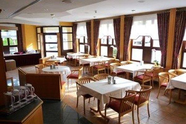Hotel Garni Zum Eichwerder - 13
