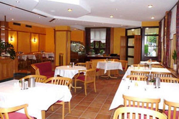 Hotel Garni Zum Eichwerder - 14
