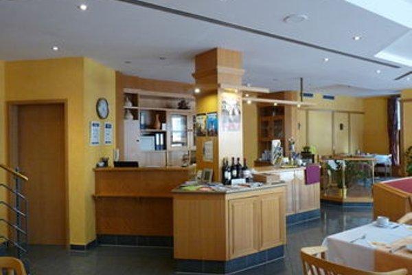 Hotel Garni Zum Eichwerder - 16