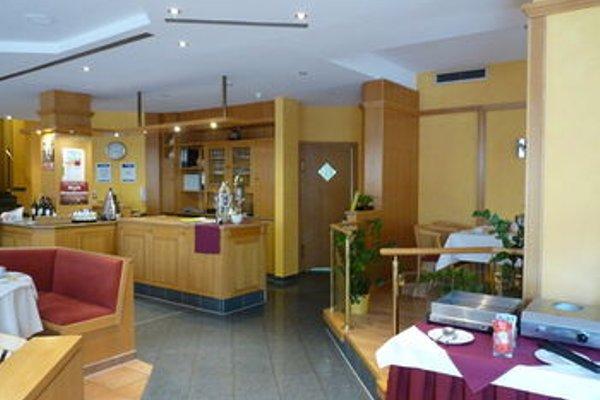 Hotel Garni Zum Eichwerder - 17
