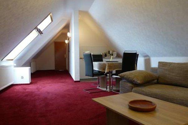 Hotel Garni Zum Eichwerder - 18