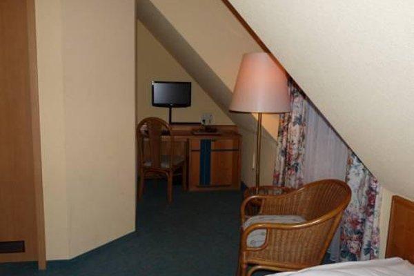 Hotel Garni Zum Eichwerder - 19