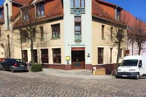 Hotel Garni Zum Eichwerder - 22