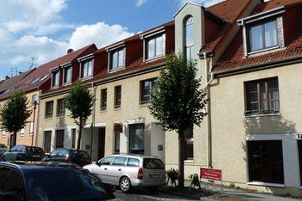 Hotel Garni Zum Eichwerder - 23