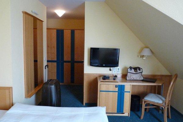 Hotel Garni Zum Eichwerder - 5