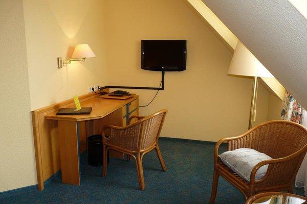 Hotel Garni Zum Eichwerder - 8
