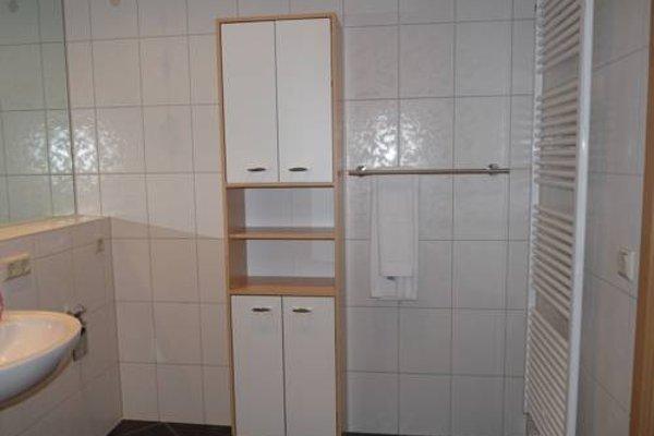 Hotel Garni Zum Eichwerder - 9