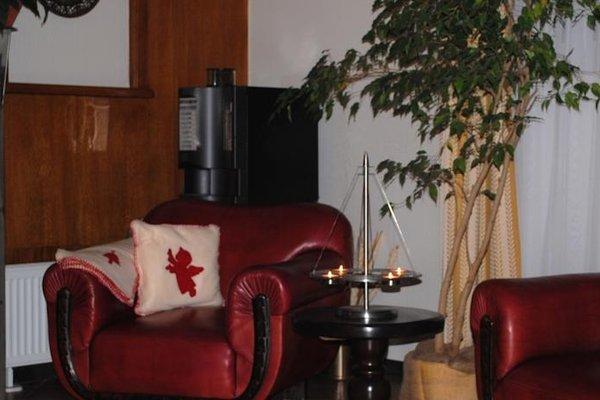 Franconia City Hotel - фото 10