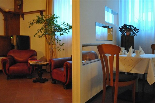 Franconia City Hotel - фото 13