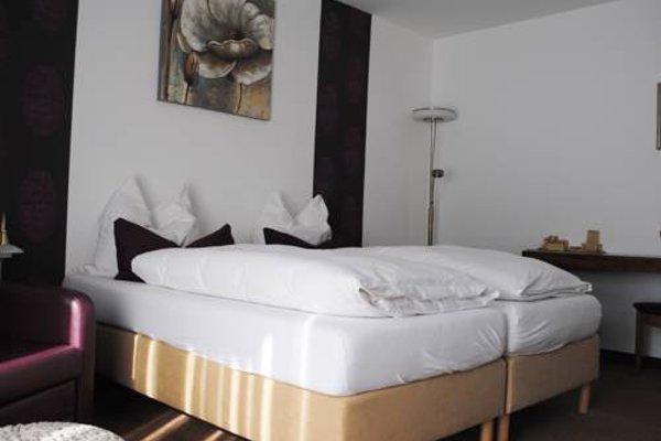 Franconia City Hotel - фото 3